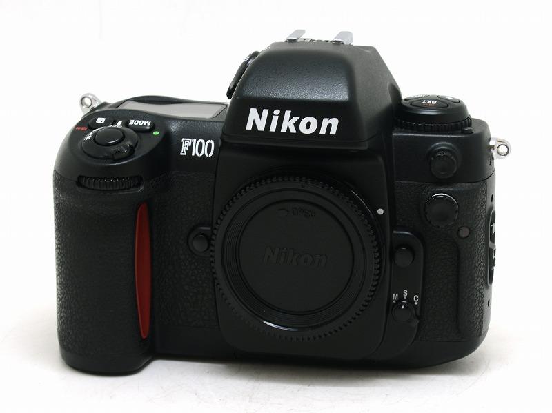 【委託】Nikon(ニコン) F100 (NI-3154)