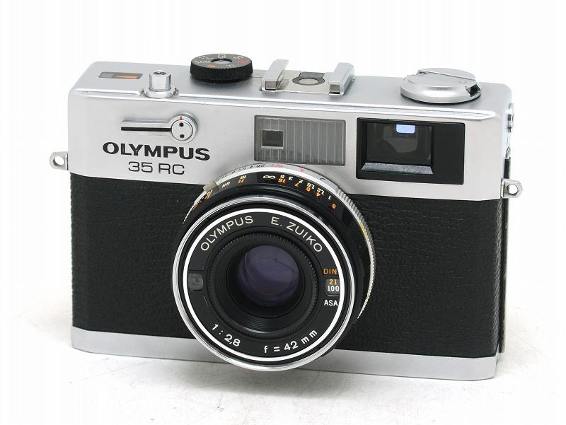 OLYMPUS(オリンパス) 35 RC (NJ-5303)