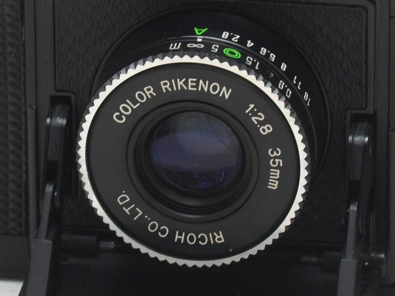 RICOH(リコー) FF-1 (NW-2970)