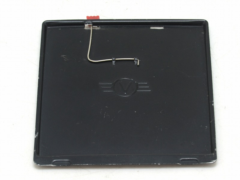 HASSELBLAD(ハッセルブラッド) リアプロテクティブカバー 41041 (0NAC-2177)