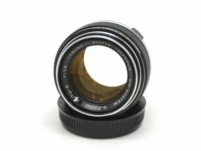 OLYMPUS(オリンパス) OM 50mm F1.4 (NW-2606)