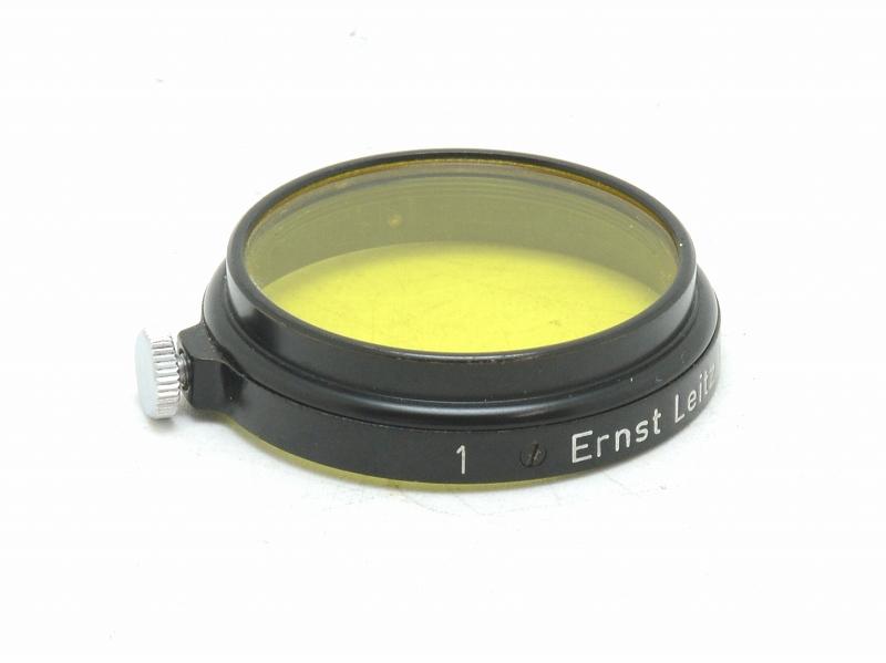 Leica(ライカ) エルマー(A36)用イエローフィルター (NN-766)
