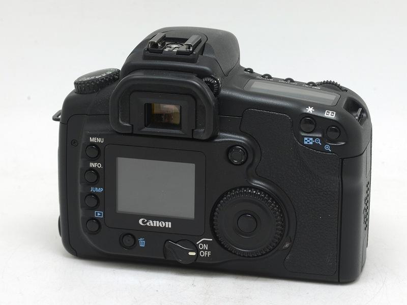 Canon(キヤノン) EOS 20D (0NAC-2367)