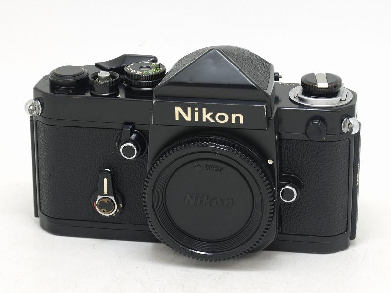 Nikon(ニコン) F2 アイレベル ブラック (NJ-5119)
