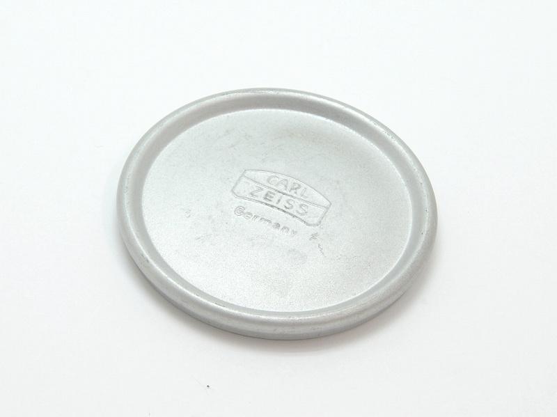 CARL ZEISS (カールツァイス)  レンズキャップ(フィルター径49mm)  (0NAC-2383)