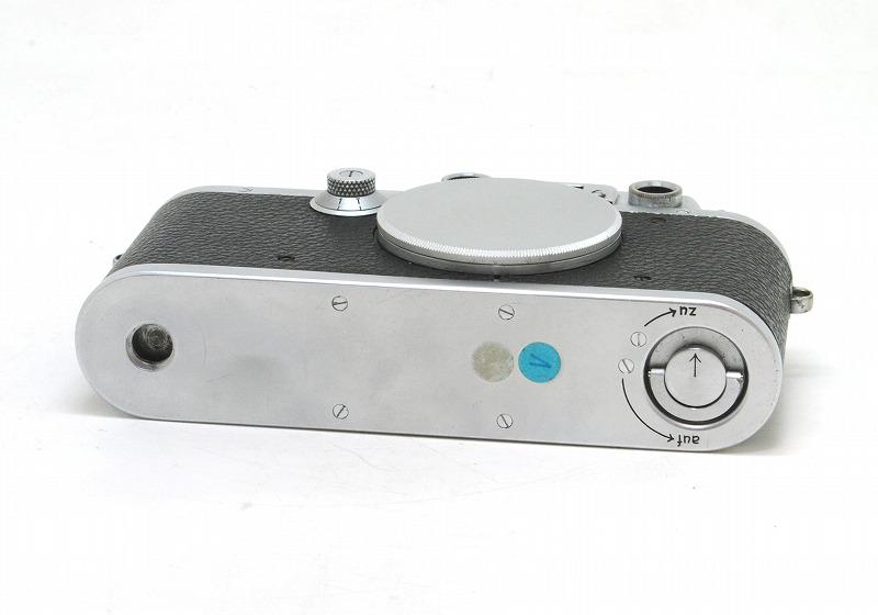 Leica(ライカ) III b ワインダー付 (NN-457)