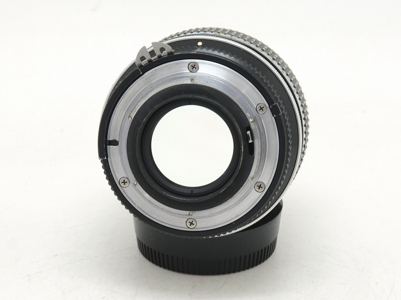 Nikon(ニコン) New NIKKOR 85mm F1.8 (Ai改) (NJ-5120)