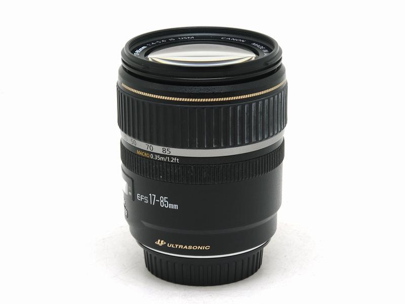 Canon(キヤノン) EF-S 17-85mm F4-5.6 IS USM (NJ-5304)