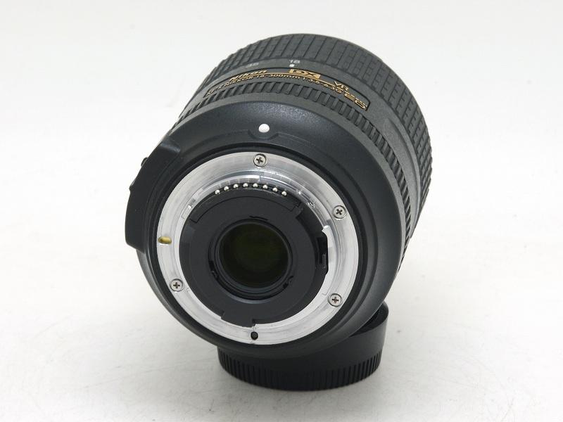 Nikon(ニコン) AF-S DX 18-300mm F3.5-6.3G ED VR (NS-247)