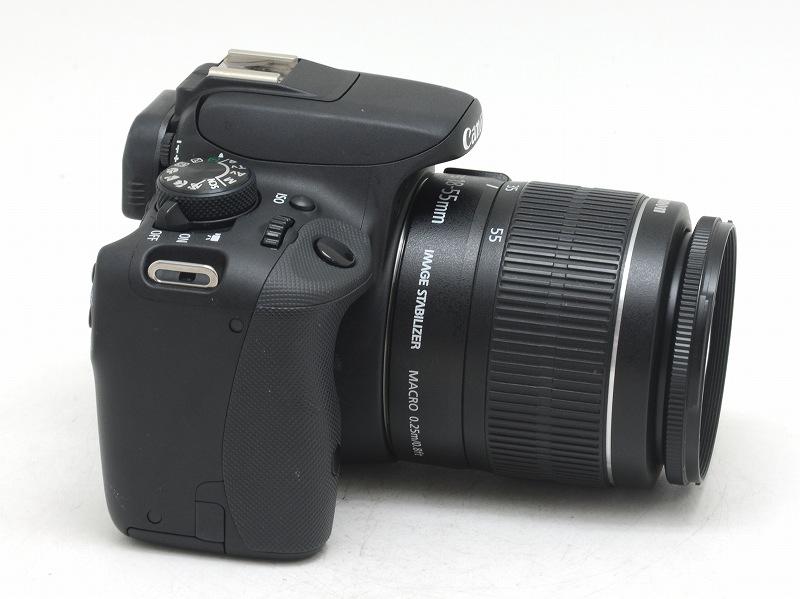 Canon(キヤノン) EOS Kiss X7 18-55・55-250付 (NJ-5359)