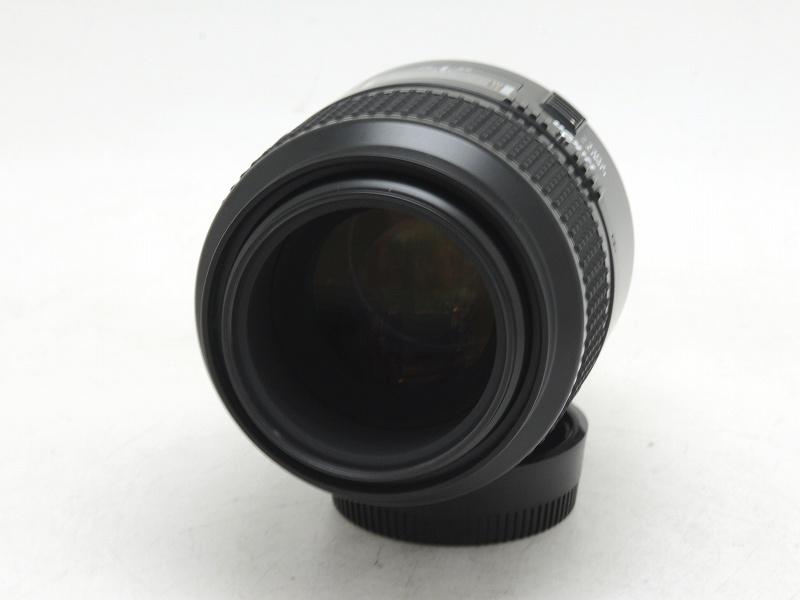 Nikon(ニコン) AF 105mm F2.8D MICRO (NJ-5296)