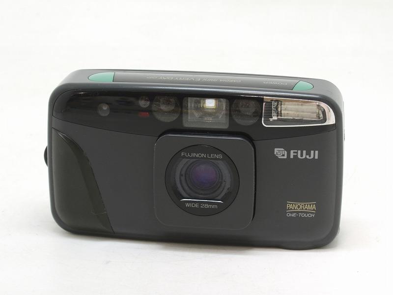 FUJIFILM(フジフィルム) CARDIA mini EVERY DAY OP (NW-2430)