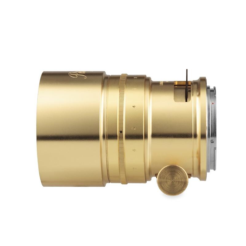 Lomography New Petzval 58mm Bokeh Control Lens 【Blrass】【Nikon Fマウント】 z260n