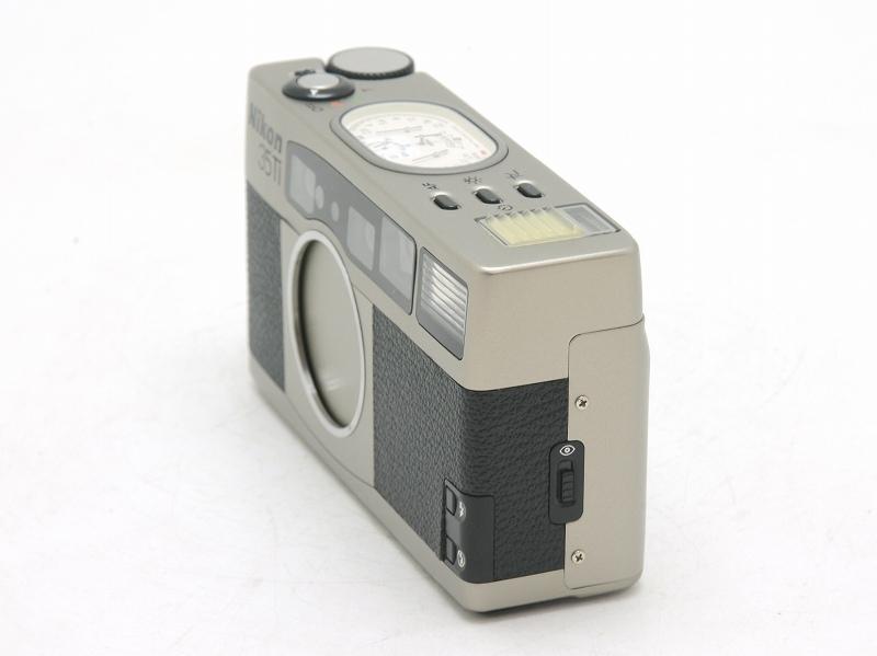 Nikon(ニコン) 35Ti (NS-281)