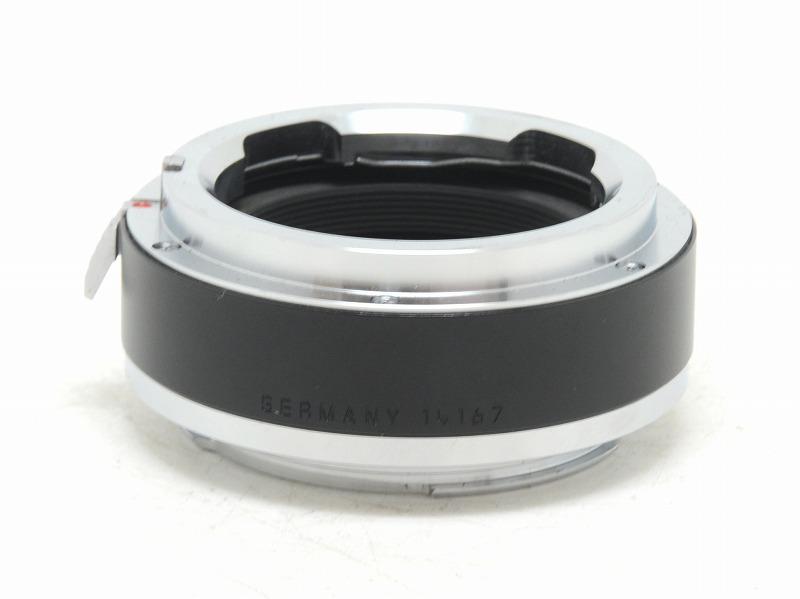 Leica(ライカ) ビゾレンズ/Rボディ用アダプター 14167 (0NAC-2149)