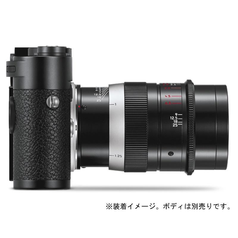 タンバール M2.2/90mm  (11697) LEICA(ライカ) <br>【送料は当社負担】