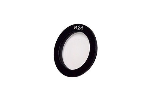 【24mm】 UN(ユーエヌ)製 eins SUPER PROTECT FILTER (UNX-9619)