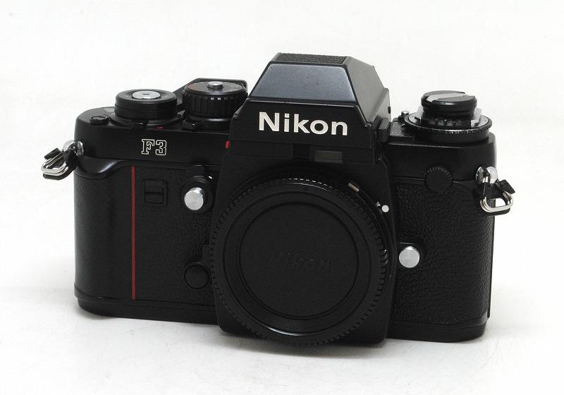 Nikon(ニコン) F3 (NJ-4806)