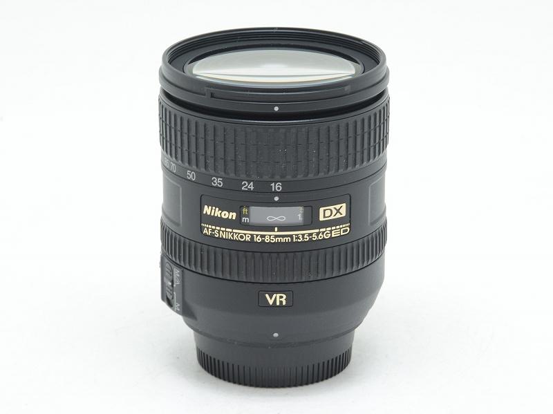 Nikon(ニコン) AF-S DX 16-85mm F3.5-5.6G ED VR (NS-134)