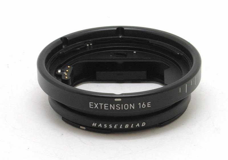 HASSELBLAD(ハッセルブラッド) エクステンションチューブ 16E (NW-2128)