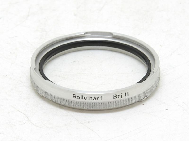 Rollei(ローライ) ローライナー III-1 (0NAC-2136)