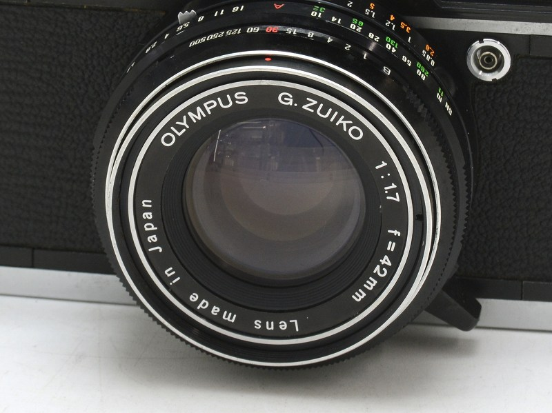 OLYMPUS(オリンパス) 35 UC (NW-2942)