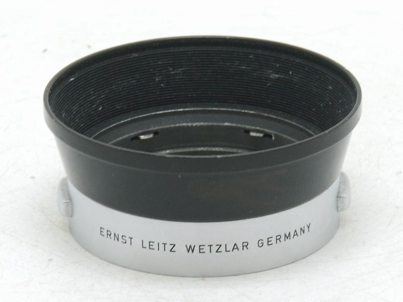 Leica(ライカ) 35mm・50mm用フード IROOA/12571 (NN-779)