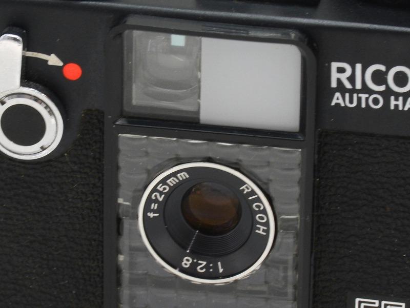 RICOH(リコー) AUTO HALF EF (NW-2542)