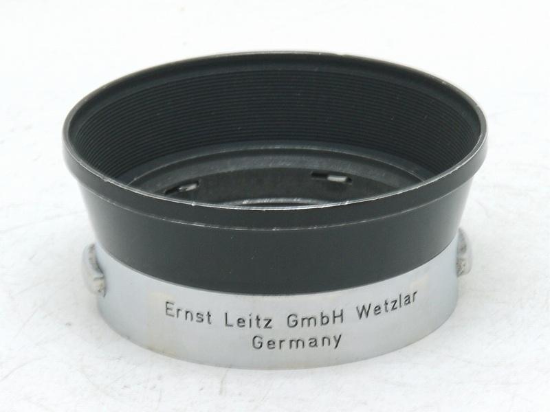 Leica(ライカ) 35mm・50mm用フード IROOA/12571 (NN-778)