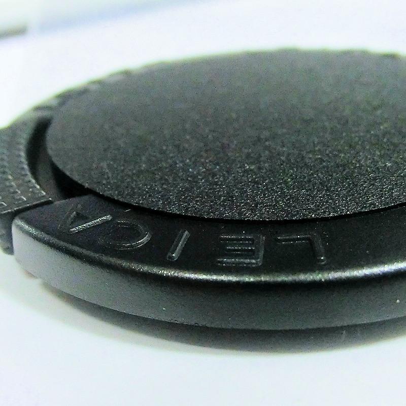 レンズキャップ f1.4/50mm (E43) LEICA(ライカ) (14007)