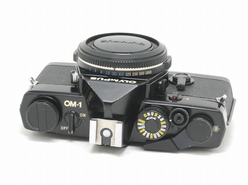 OLYMPUS(オリンパス) OM-1 ブラック (NS-140)