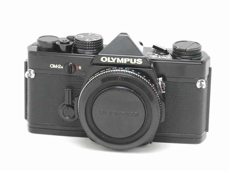 OLYMPUS(オリンパス) OM-2N ブラック (NS-141)