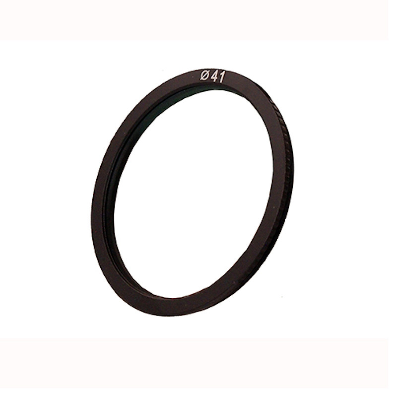 【41mm】 UN(ユーエヌ)製 eins SUPER PROTECT FILTER (UNX-9624)
