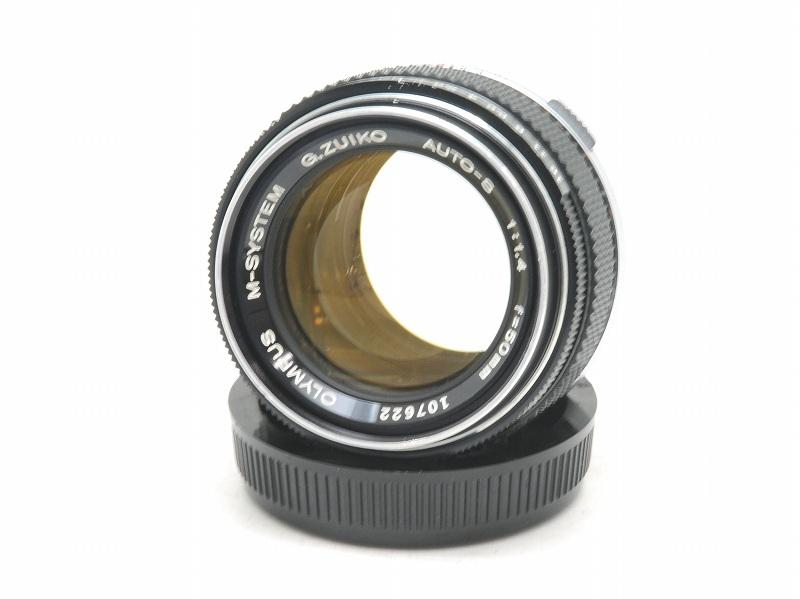 OLYMPUS(オリンパス) M 50mm F1.4 (NS-143)