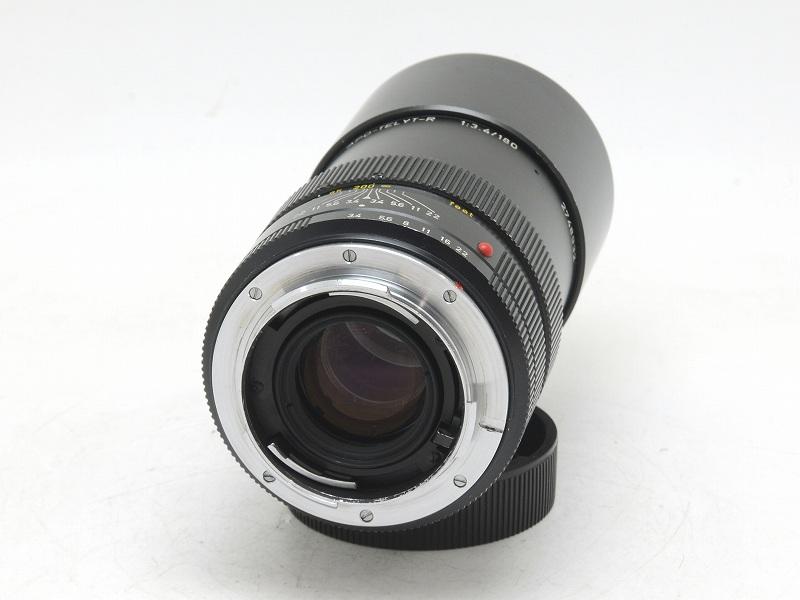 Leica(ライカ) APO-TELYT-R 180mm F3.4 (3-CAM) (NN-772)