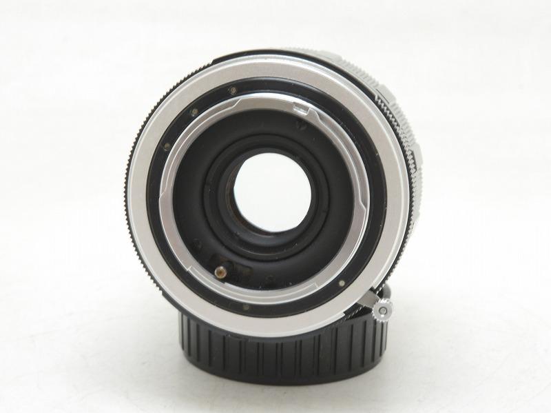 【委託】MINOLTA(ミノルタ) AUTO TELE ROKKOR-QE 100mm F3.5 (NI-3140)