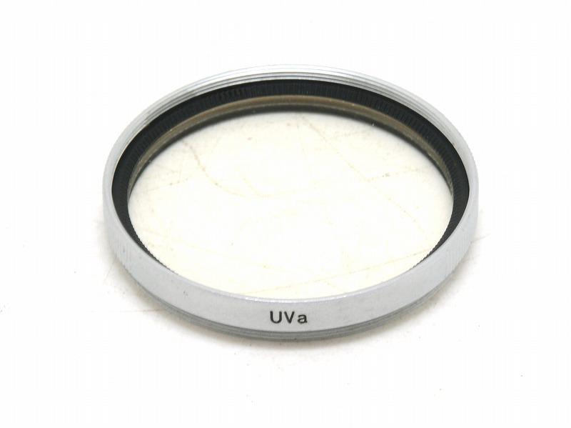 Leica(ライカ) E39 UVa シルバー (NN-543)