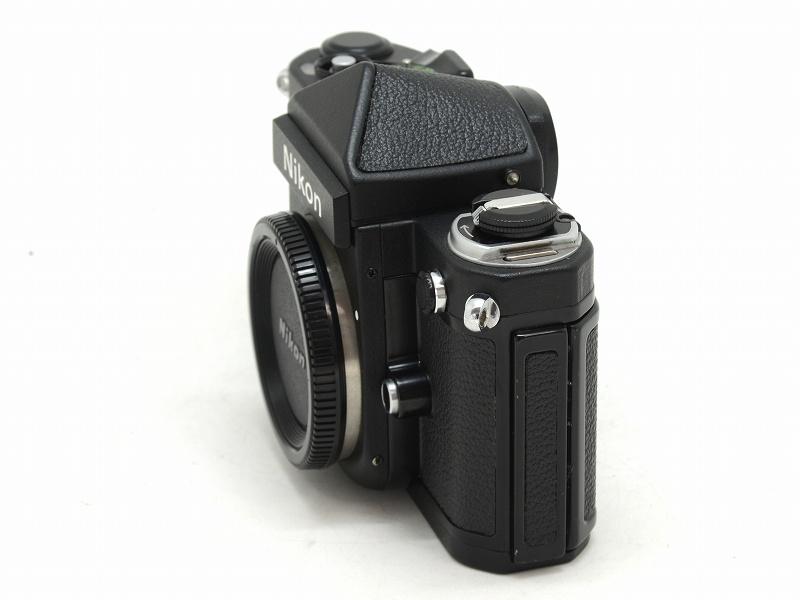 Nikon(ニコン) F2 チタン (NW-2560)