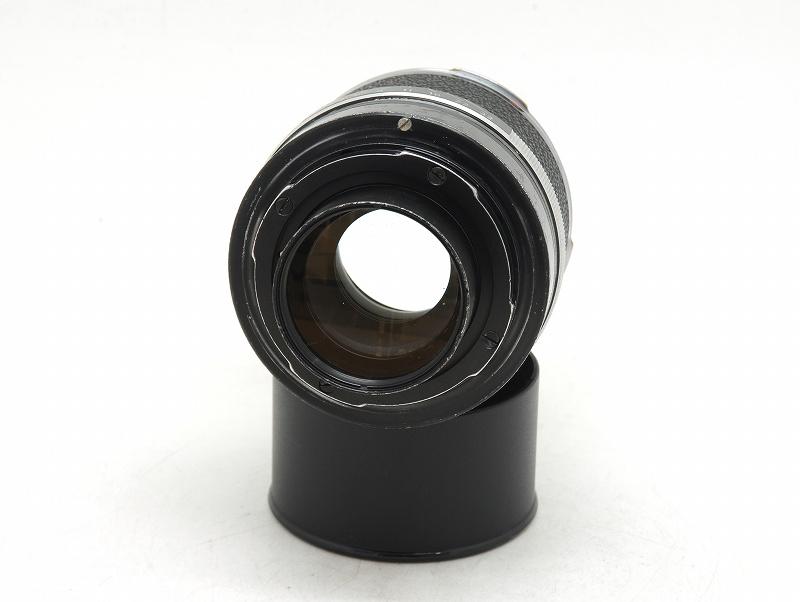 【委託】Rollei(ローライ) Sonnar 150mm F4 (SL66マウント) (NI-3253)