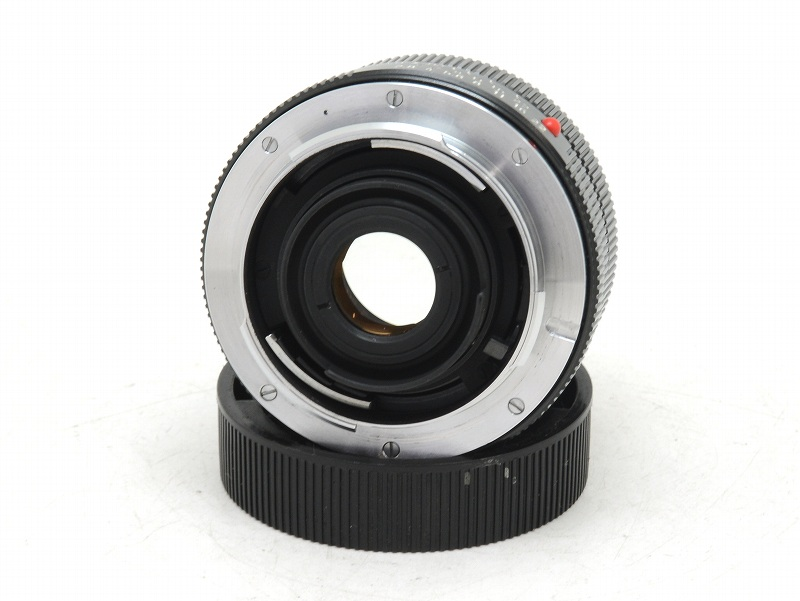 Leica(ライカ) ELMARIT-R 35mm F2.8 (3-CAM) 227万台 (NS-57)