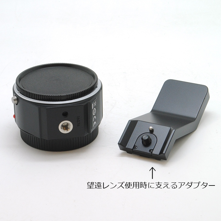 L用Rレンズアダプター LEICA(ライカ) (16076)