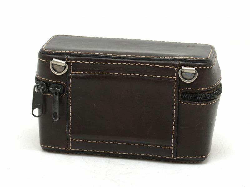 Leica(ライカ) CM用革ケース 18560 (0NAC-2142)