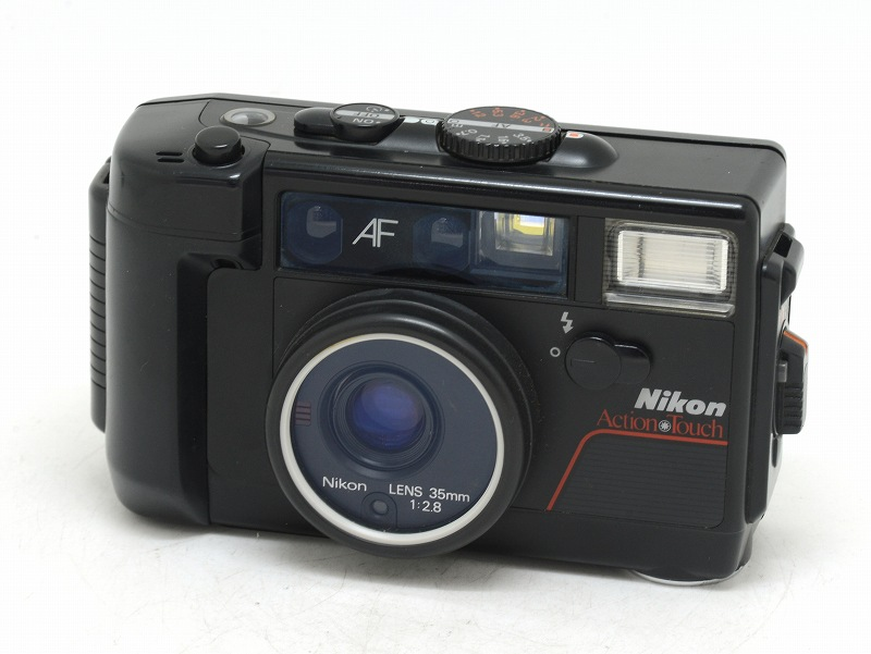 Nikon(ニコン) Action Touch (カリブ) (NJ-4826)
