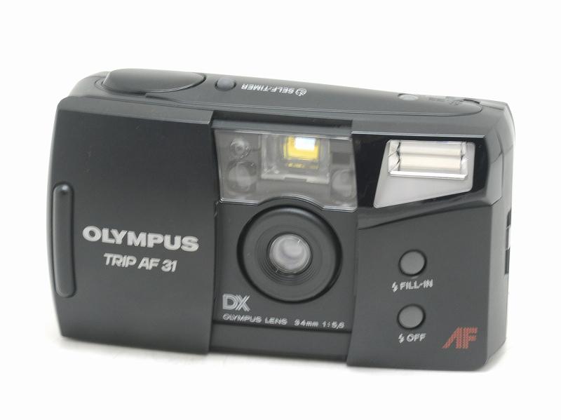 OLYMPUS(オリンパス) TRIP AF 31 (NS-147)