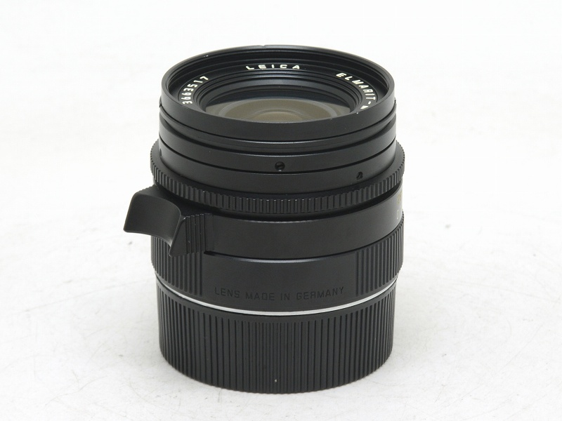 Leica(ライカ) ELMARIT-M 28mm F2.8 (4th・E46) 366万台 (NS-261)