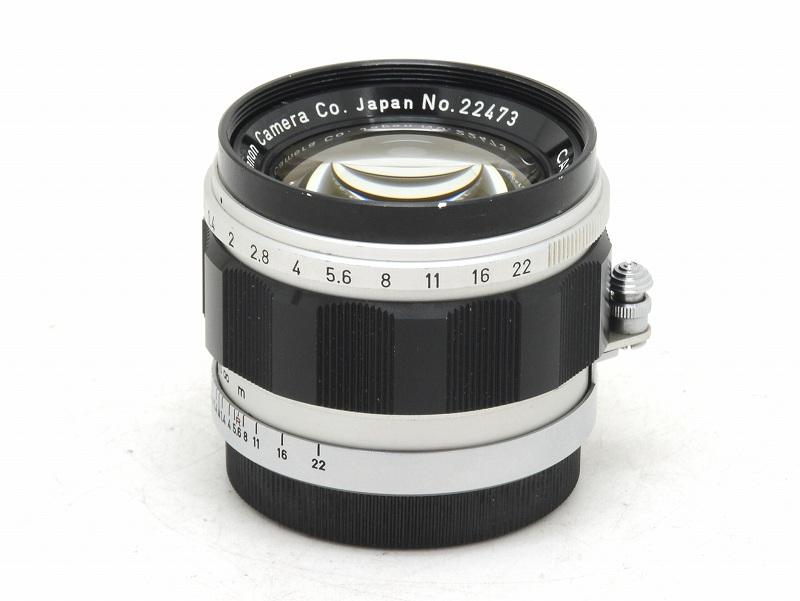 Canon(キヤノン) L 50mm F1.4 II (NJ-5104)