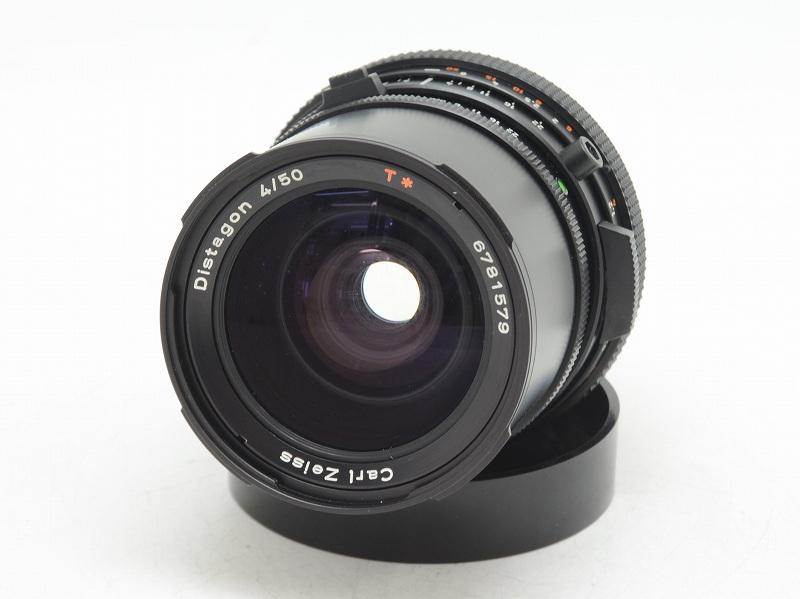 HASSELBLAD(ハッセルブラッド) Distagon CF 50mm F4 (NG-1820)