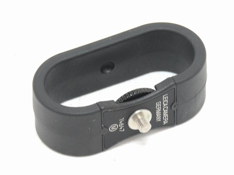 Leica(ライカ) Q/X/Mハンドグリップ用フィンガーループ M 14647 (NL-3799)