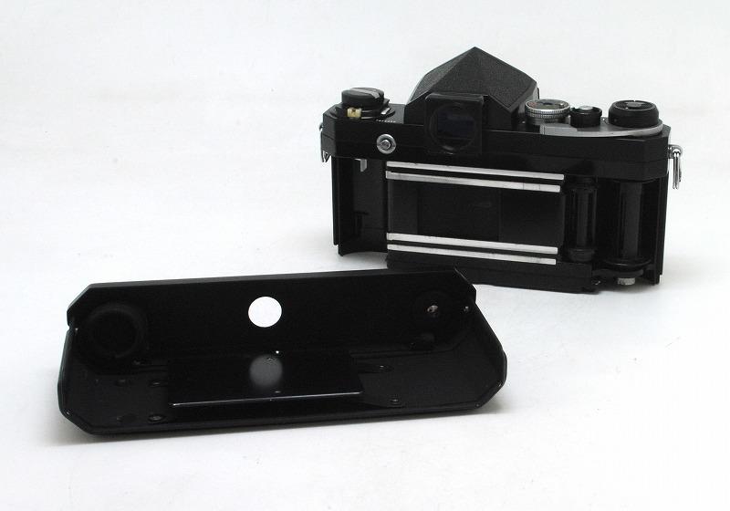 【委託】Nikon(ニコン) F アイレベル ブラック 50/1.4付 (NI-3051)