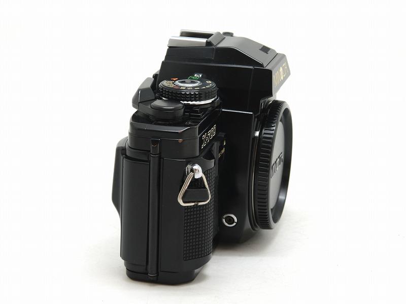 【委託】MINOLTA(ミノルタ) X-700 ブラック (NI-3146)